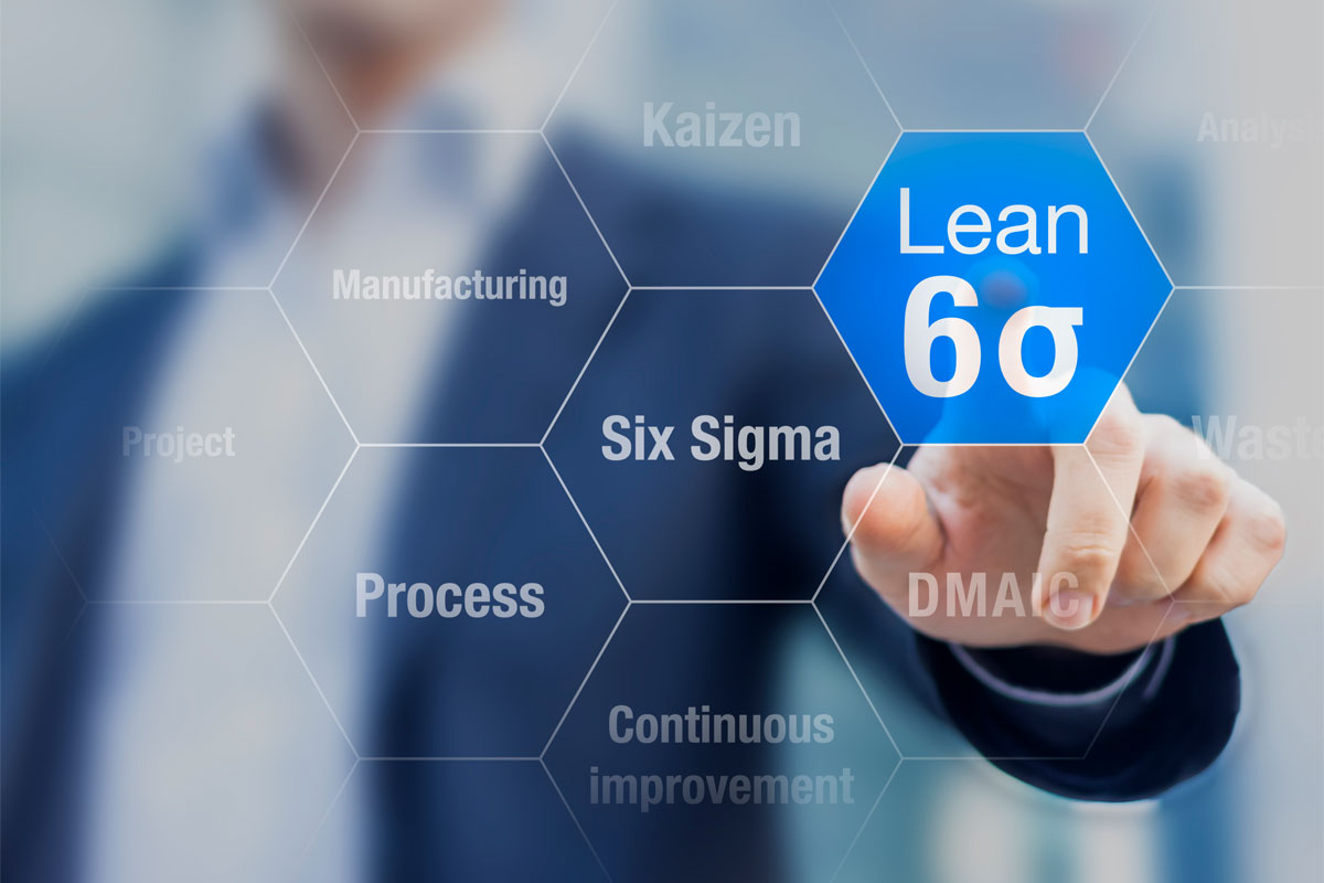 Involving Finance in Six Sigma – Do it Early and Totally