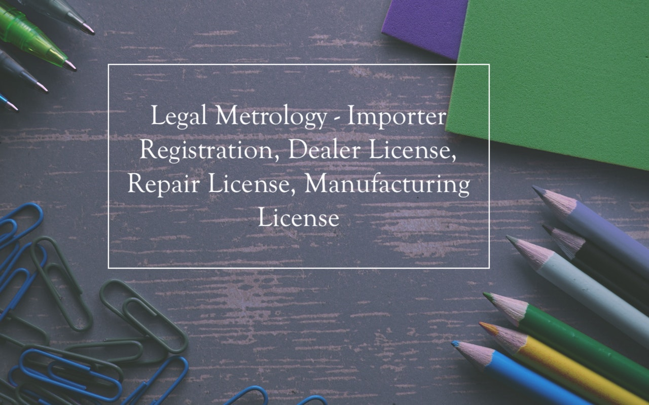 The Impression of Authorized Metrology in India