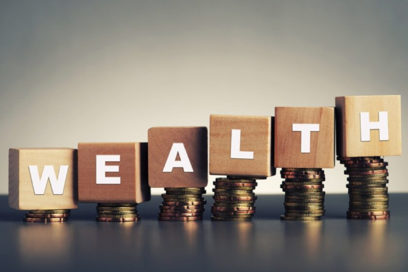 Riches Management And Wealth Transfer – Wealth Building